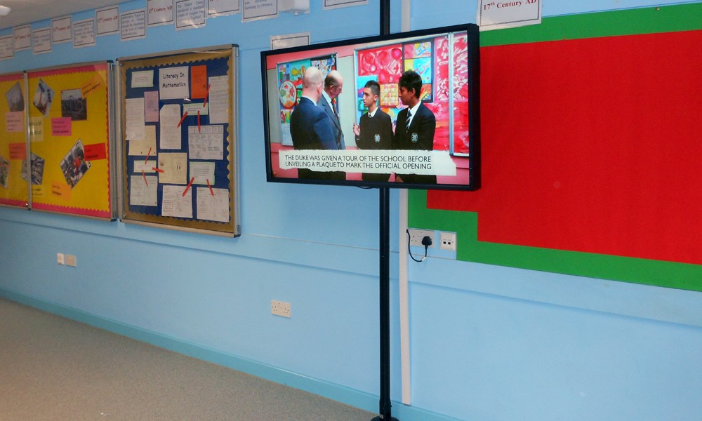 To Engage Your Students by Digital Signage Tips