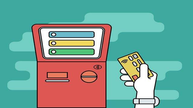 How to choose bill payment kiosks?
