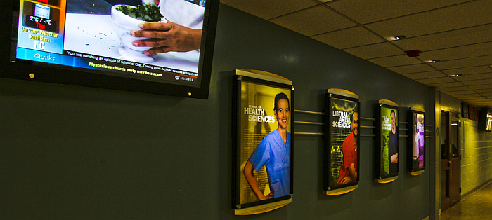 5 Key Elements For Choosing Right Digital signage Display