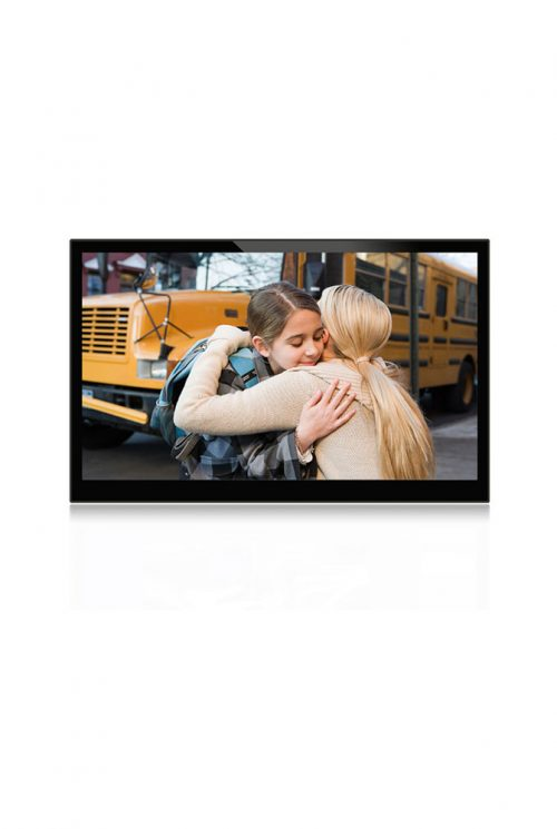 (SH1401DPF) 14 inch high definition digital photo frame