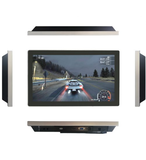 (SH1503AD) 15.6inch led commercial advertising wifi display screen