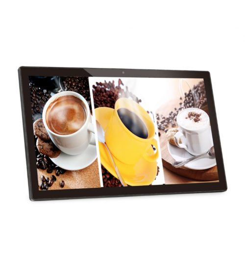 (SH1852WF) 18.5 inch wifi mp4 digital player
