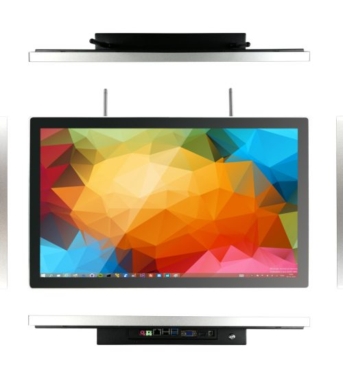 (SH2103AIO) 21.5″ aio media player
