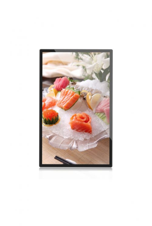 (SH3201DPF) 32″ wall mounted full hd digital picture frame