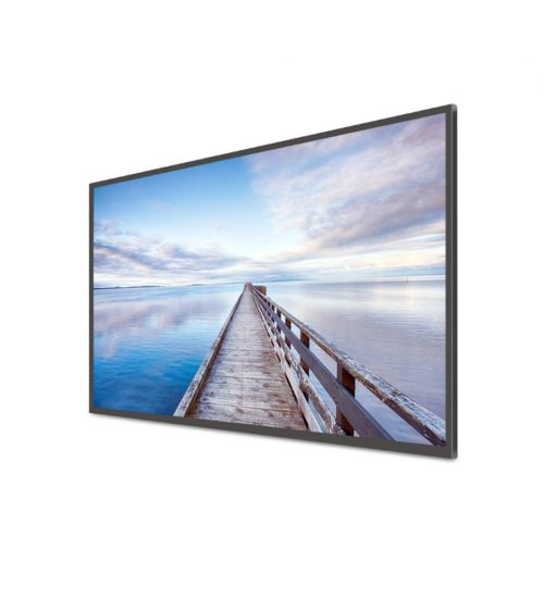 (SH4301DPF) 43 inch indoor wall mounted HD advertising display