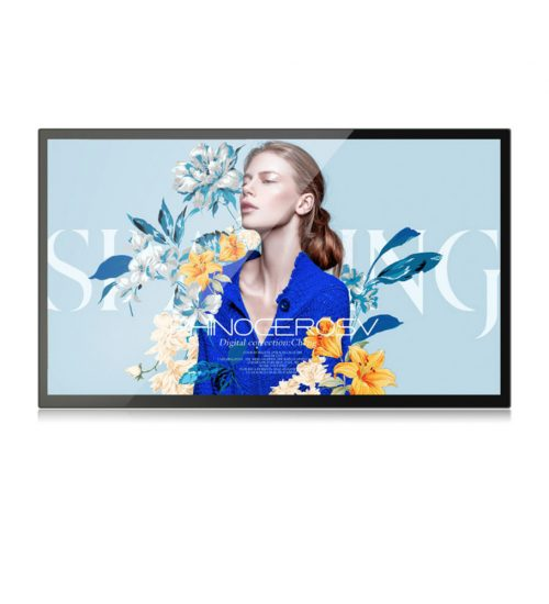 (SH4302WF) 43 inch wifi network android touch display