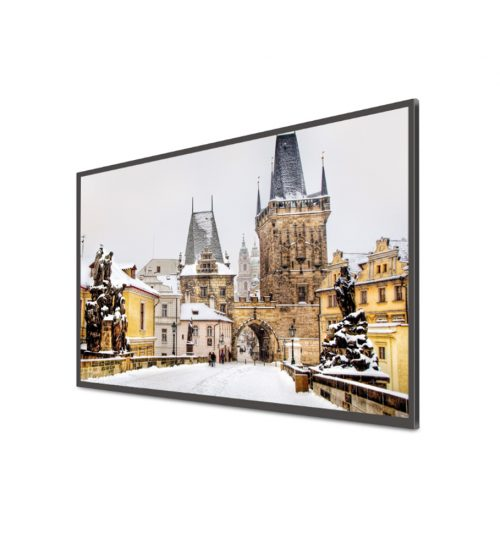 (SH5501DPF) 55 inch full HD indoor advertiseing display